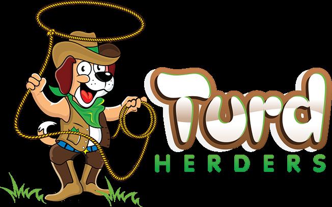 Turd herder